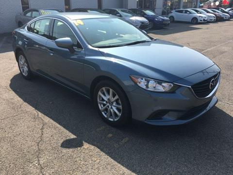2014 Mazda MAZDA6 for sale in Towanda, PA