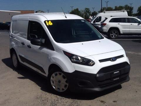 2016 Ford Transit Connect Cargo for sale in Towanda, PA