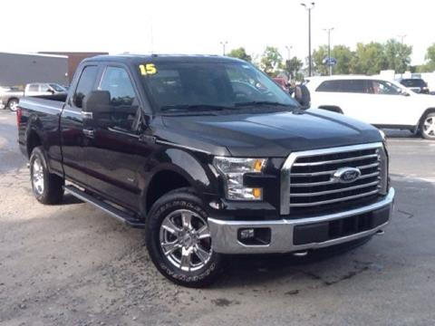 2015 Ford F-150 for sale in Towanda, PA
