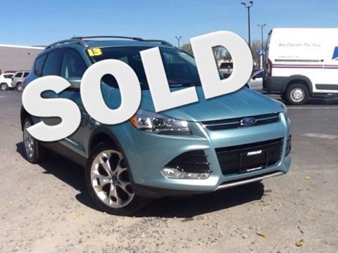 2013 Ford Escape for sale in Towanda, PA