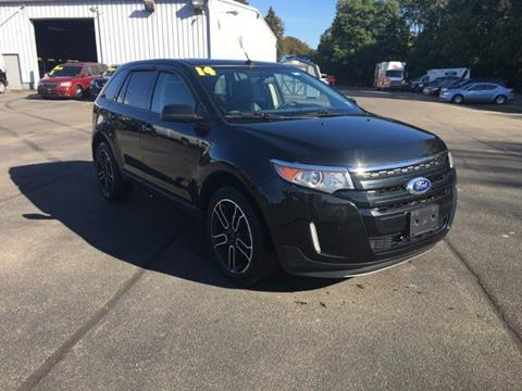 2014 Ford Edge for sale in Towanda, PA
