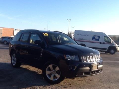 2015 Jeep Compass for sale in Towanda, PA