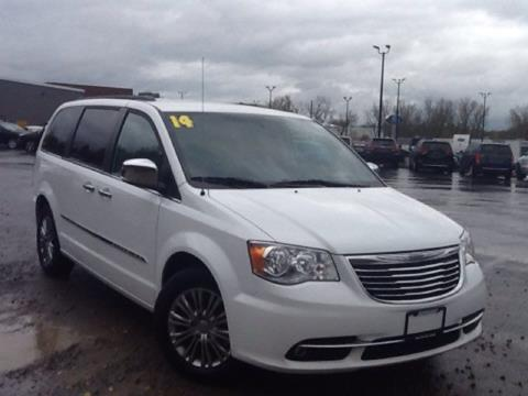 2014 Chrysler Town and Country for sale in Towanda, PA