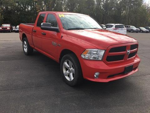 2014 RAM Ram Pickup 1500 for sale in Towanda, PA
