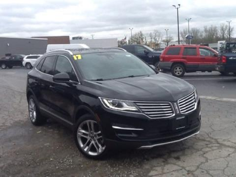2017 Lincoln MKC for sale in Towanda, PA