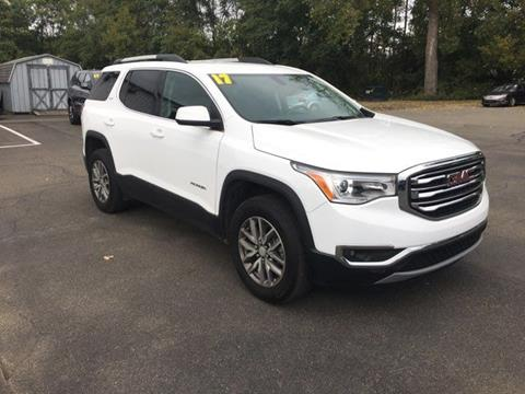 2017 GMC Acadia for sale in Towanda, PA