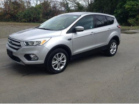 2017 Ford Escape for sale in Towanda, PA