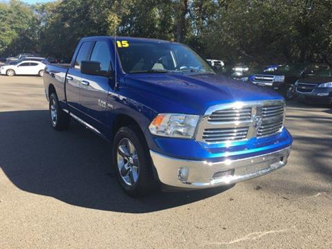 2015 RAM Ram Pickup 1500 for sale in Towanda, PA