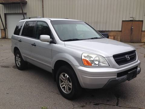 2003 Honda Pilot for sale in Spofford, NH