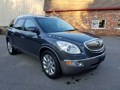2011 Buick Enclave for sale in Spofford, NH