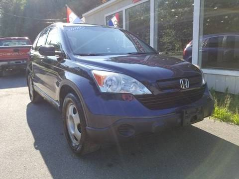 2009 Honda CR-V for sale in Spofford, NH