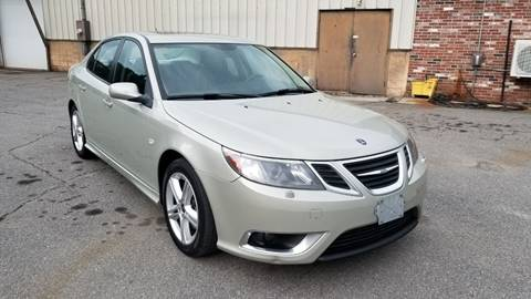 2008 Saab 9-3 for sale in Spofford, NH