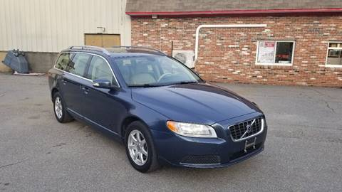 2008 Volvo V70 for sale in Spofford, NH
