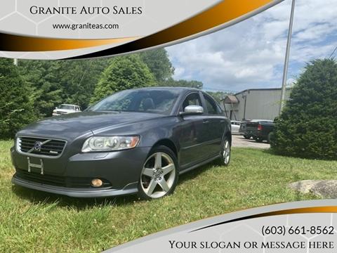 Volvo Dealers Nh >> Granite Auto Sales Car Dealer In Spofford Nh