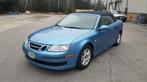 2007 Saab 9-3 for sale in Spofford, NH