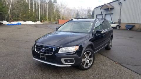 2012 Volvo XC70 for sale at Granite Auto Sales in Spofford NH