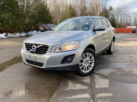2010 Volvo XC60 for sale at Granite Auto Sales in Spofford NH