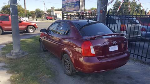 2007 Hyundai Accent for sale in San Antonio, TX