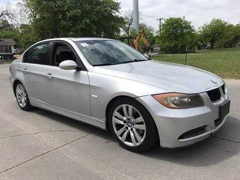 2006 BMW 3 Series for sale at C.J. AUTO SALES llc. in San Antonio TX