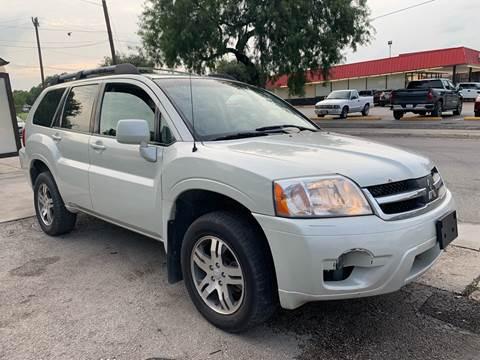 2007 Mitsubishi Endeavor for sale in San Antonio, TX