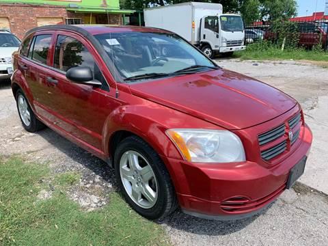 2008 Dodge Caliber for sale at C.J. AUTO SALES llc. in San Antonio TX