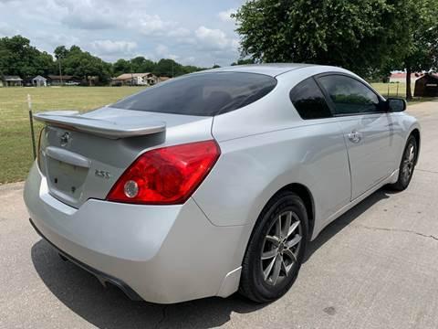 2008 Nissan Altima for sale at C.J. AUTO SALES llc. in San Antonio TX