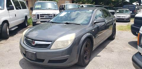2008 Saturn Aura for sale in San Antonio, TX