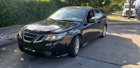 2008 Saab 9-3 for sale in San Antonio, TX