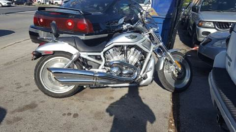 New Harley Davidson V Rod For Sale In State College Pa