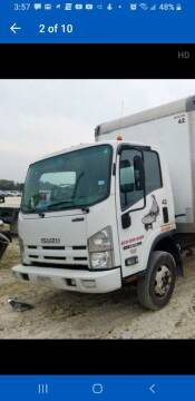 2015 Isuzu NPR for sale at C.J. AUTO SALES llc. in San Antonio TX