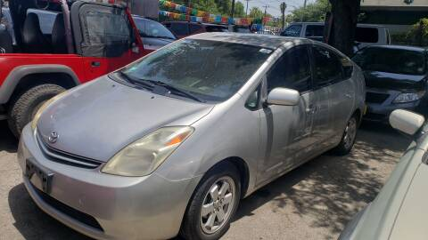 2005 Toyota Prius for sale at C.J. AUTO SALES llc. in San Antonio TX