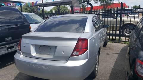 2007 Saturn Ion for sale in San Antonio, TX