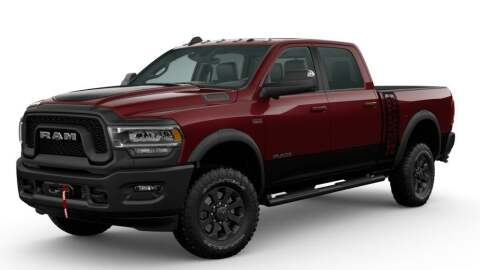2020 RAM Ram Pickup 2500 Power Wagon for sale at Rocky Mountain Yeti Afton in Afton WY