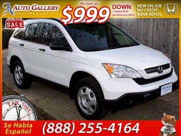 2007 Honda CR-V for sale in Reseda, CA