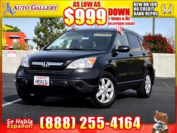 2009 Honda CR-V for sale in Reseda, CA