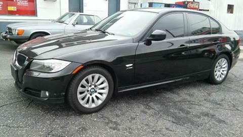 2009 BMW 3 Series for sale at Motorsport Garage in Neshanic Station NJ