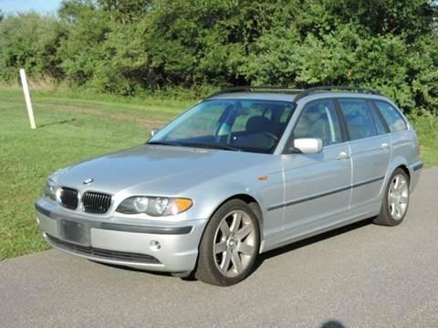 2002 BMW 3 Series for sale at Motorsport Garage in Neshanic Station NJ