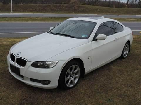 2010 BMW 3 Series for sale at Motorsport Garage in Neshanic Station NJ