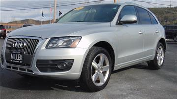 2012 Audi Q5 for sale in Lebanon, NH
