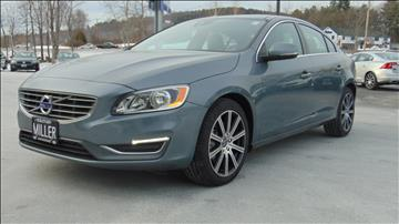 2017 Volvo S60 for sale in Lebanon, NH