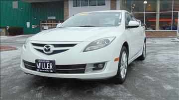 2011 Mazda MAZDA6 for sale in Lebanon, NH