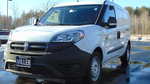 2017 RAM ProMaster City Wagon for sale in Lebanon, NH
