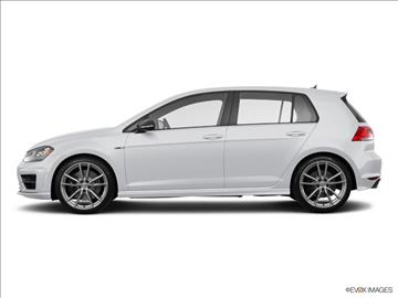 2017 Volkswagen Golf R for sale in Lebanon, NH