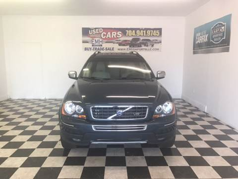 2009 Volvo XC90 for sale in Monroe, NC
