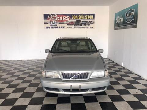 2000 Volvo S70 for sale in Monroe, NC