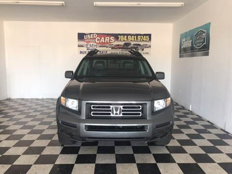 2008 Honda Ridgeline for sale in Monroe, NC