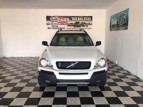 2006 Volvo XC90 for sale in Monroe, NC