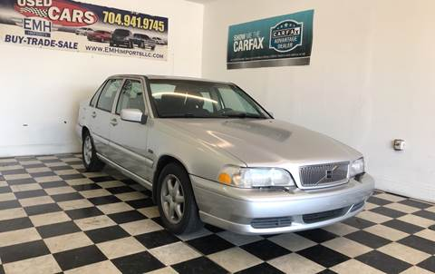 1998 Volvo S70 for sale in Monroe, NC