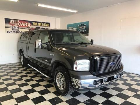 2007 Ford F-250 Super Duty for sale in Monroe, NC