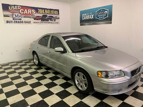 2007 Volvo S60 for sale at EMH Imports LLC in Monroe NC